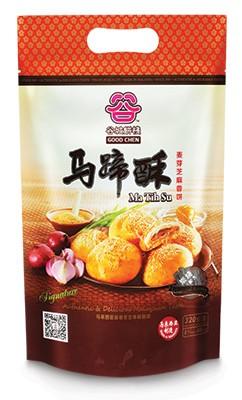 Ma Tih Su 马蹄酥 (香饼) 320g