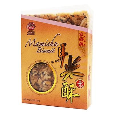 Mamishu 马米酥 250g