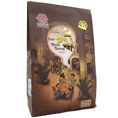 Ipoh White Coffee Original 白咖啡 (3 in 1) 480g